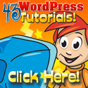 Everything You Needed To Know About WordPress In 43 Step-By-Step Videos!